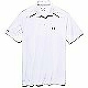 Under Armour Coldblack Forged Stripe Polo - Men's - Choose SZColor