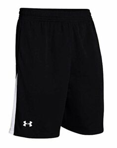 Under Armour Men's Assist Athletic Short Basketball Training Shorts 1259074