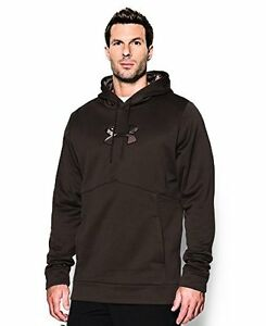 Under Armour Men's Storm Caliber Hoodie Tall - Choose SZColor