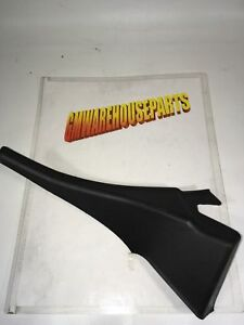 2015-2018 COLORADO CANYON DRIVER SIDE WINDSHIELD WIPER COWL NEW GM #  22897424