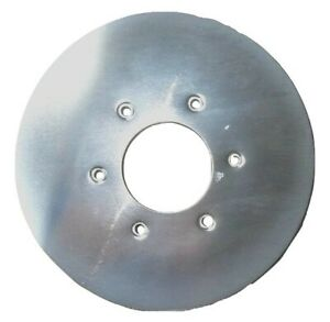 Clarke CE-7 S-7R Metal Sanding Disc (Part # 61851A)