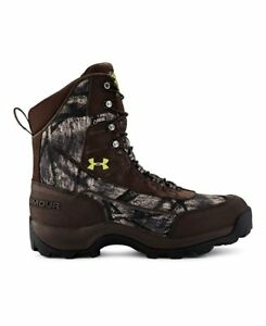 Under Armour Men's UA Brow Tine Hunting Boots – 800g - Choose SZColor