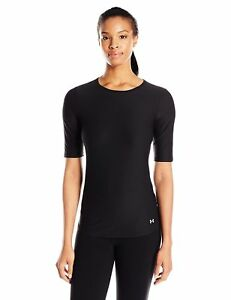Under Armour Women's HeatGear CoolSwitch Run Shirt - Choose SZColor