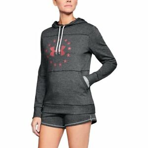 Under Armour Women's Freedom TD Hoodie - Choose SZColor