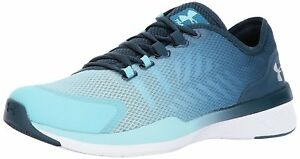 Under Armour Women's Charged Push - Choose SZColor