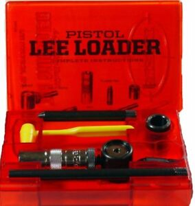 NEW Lee Precision 357 Mag Loader FREE2DAYSHIP TAXFREE