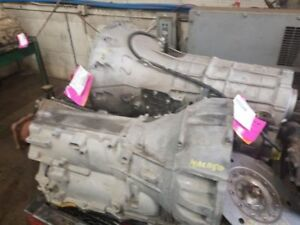 Automatic Transmission 4 Speed Fits 08-10 300 457126