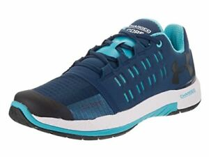 Under Armour 1274415-997 Womens Charged Core- Choose SZColor.