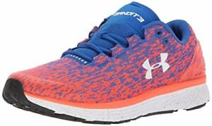 Under Armour 3020142-400 Boys Grade School Charged Bandit3 Ombre