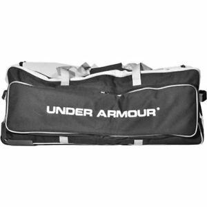 Equipment Bags Under Armour Professional Wheeled Catchers