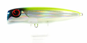 [FCL Labo] Popper SPP Slim 140 Floating Lure BY - 3040