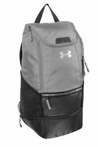 Men's Under Armour Soccer Backpack Graphite