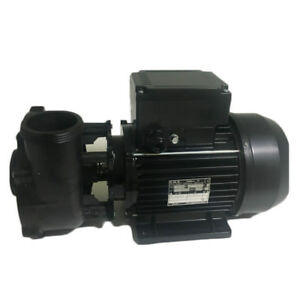 Replacement pump hydro massage for mini pool Teuco 81000112000