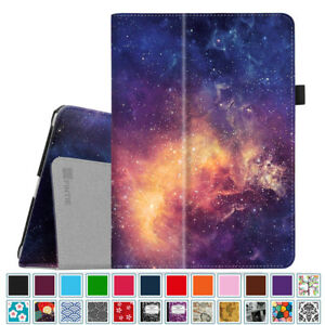 For iPad 6th Generation 9.7 inch 2018 A1893 A1954 Folio Case Smart Cover Stand $11.19
