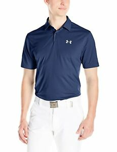 Under Armour Men's CoolSwitch Microthread Polo - Choose SZColor