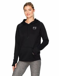 Under Armour Women's Rival Freedom Flag Hoodie - Choose SZColor