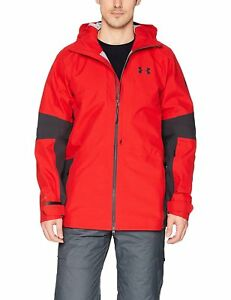 Under Armour Men's Storm BL Chugach GTX Jacket - Choose SZColor