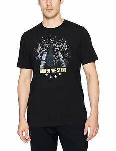 Under Armour Men's Freedom Inspirational T-Shirt - Choose SZColor