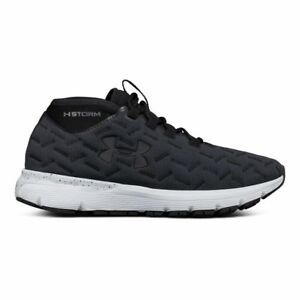 Under Armour Mens Charged Reactor Run - Choose SZColor
