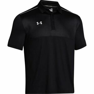 Under Armour Men's Ultimate Golf Polo Shirt Top Assorted Colors 1247506