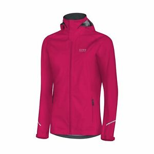 Gore Running Wear Women's Essential Shirt jazzy pink 38