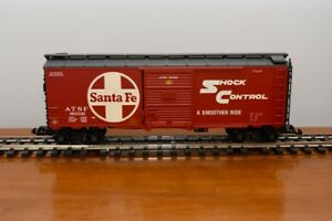 Aristocraft G Scale Santa Fe Box Car ART-46003 SF Boxcar like LGB