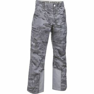 Under Armour Coldgear Infrared Chutes Shell Pant - Men's