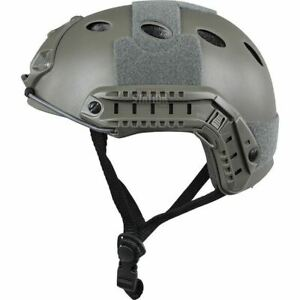 Valken Tactical ATH Pj Tactical Helmet Foliage Green VLK-59630 New For Airsoft