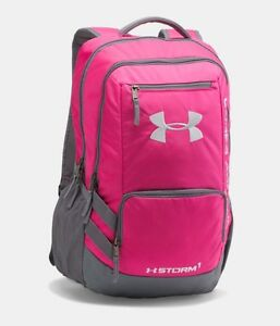 !!!NEW!!! Under Armour Storm Hustle II Backpack - Free Shipping!!!