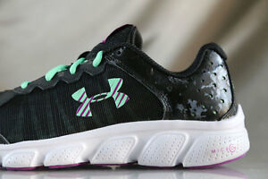 UNDER ARMOUR ASSERT 6 sneakers for girls NEW US size (YOUTH) 5