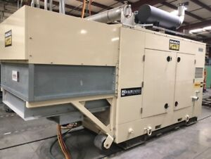 CAT NG Synchronous 200kW GENSET unit ! REDUCED PRICE !