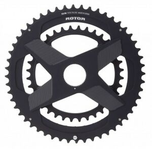 ROTOR Direct Mount Road Chainring  Round 5236