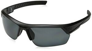 Under Armour sunglasses Igniter 2.0 satin black  grey Polarized 8631051-010108
