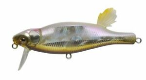 Megabass Lure Anthrax Wakey Ht Il Tennessee Shad From Japan New