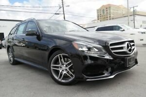 E-Class E 350 Luxury 2015 Mercedes-Benz E-Class E 350 Luxury 30173 Miles Obsidian Black Metallic Stat