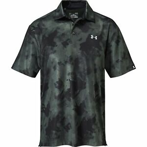 Under Armour Men's Playoff Polo — Special Edition - Choose SZColor