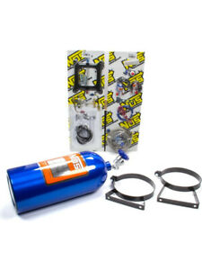 Nitrous Oxide Systems NOS Super Powershot Wet 100125150 hp 10 l… (05101NOS)