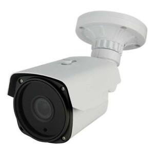 2MP 1080P Analog CCTV Bullet Camera 4in1(TVIAHDCVICVBS) 2.8-12mm Varifocal