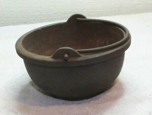 Lead Pot by Lyman Ideal With Box