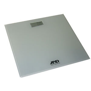 Aamp;D Medical Precision Digital Body Weight Bathroom Scale low battery indicator $19.99