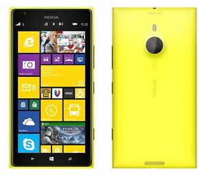 Nokia Lumia 1520 1632GB AT&T Unlocked Smartphone Windows Phone