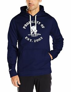 Under Armour Men's Storm WWP Property Of Hoodie - Choose SZColor