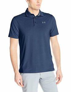 Under Armour Men's Playoff Vented Polo - Choose SZColor