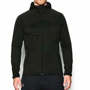 Under Armour Men's ColdGear Reactor Fleece Hoodie - Choose SZColor