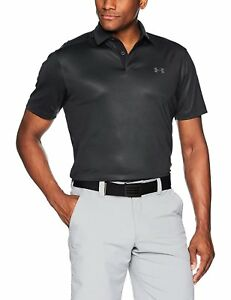 Under Armour Men's CoolSwitch Dash Polo - Choose SZColor