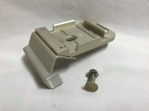US ARMY MICH ACH HELMET NVG MOUNT FRONT BRACKET PVS 714 GOLD NWOT