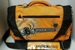 Spiderwire Fishing Tackle Bag Large