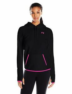 Under Armour Women's Storm Fleece Icon Hoodie - Choose SZColor