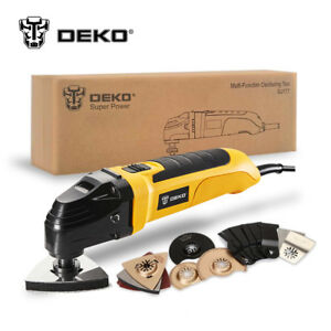 Oscillating Tool Power Tool Electric Trimmer Saw 220V Variable Speed Electric