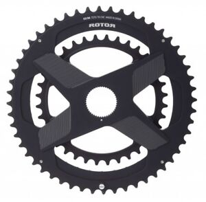 ROTOR Direct Mount Road Chainring  Round 5339
